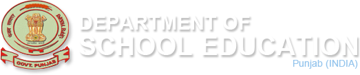 Department of School Education