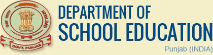 Department of School Education Punjab